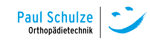 Logo von Paul Schulze Orthopädie und Bandagen GmbH.